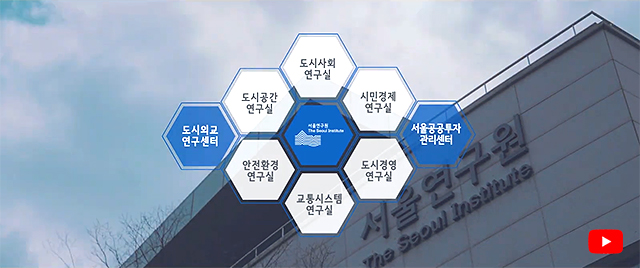 A Promotional video of The Seoul Institute on YouTube